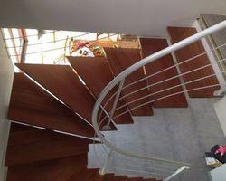 AMDP Delaunay - Broons - Menuiserie intérieure